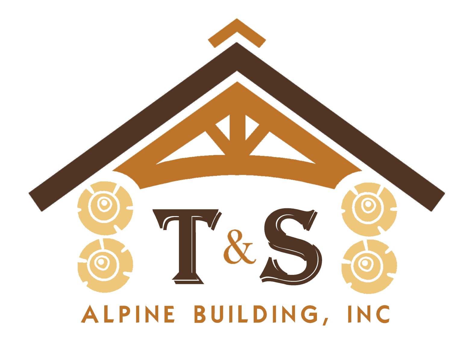 T&S Alpine Building